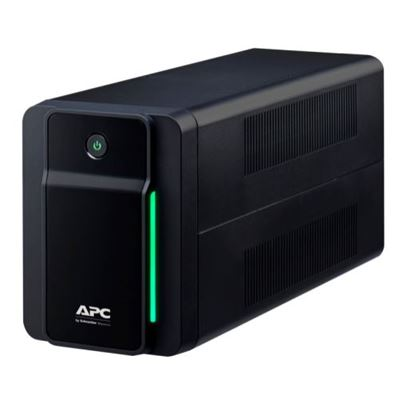 Picture of APC Back-UPS BX Series 1200VA (650W) Line Interactive with AVR,