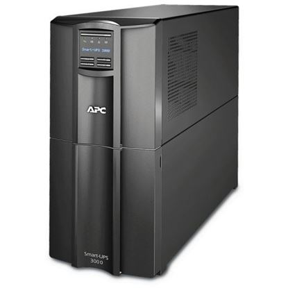 Picture of APC Smart-UPS 3000VA (1980W) Tower with Smart Connect. 230V Input/