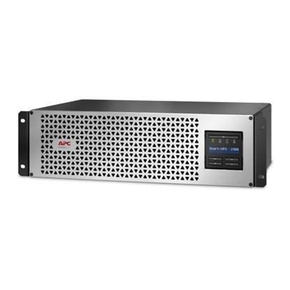 Picture of APC Smart-UPS 1500VA (1350W) 3U Lithium Ion Rack Mount with Smart