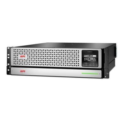 Picture of APC Smart-UPS 3000VA (2700W) 3U Lithium Ion Rack Mount with Network
