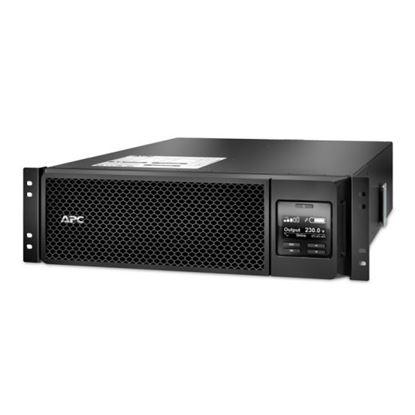 Picture of APC Smart-UPS 5000VA (4500W) 3U 208-230V Hard Wire. LCD Display.