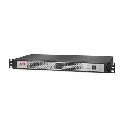 Picture of APC Smart-UPS C 500VA (400W) Lithium Ion 1U Rack Mount with