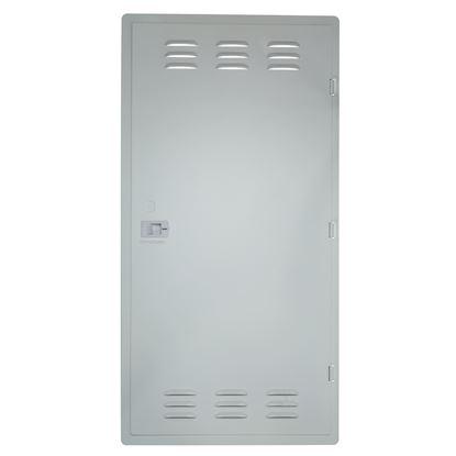 Picture of DYNAMIX Flush Mount Front Door for 2804V2 Recessed Enclosure.