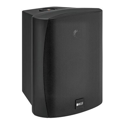 Picture of KEF 5.25' 100V/70V Outdoor Speaker Weatherproof sealed enclosu, IP65,