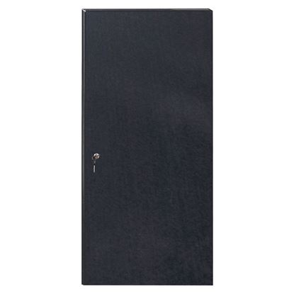 Picture of DYNAMIX Solid Back Door for 45RU 600mm Wide SR Series Cabinet