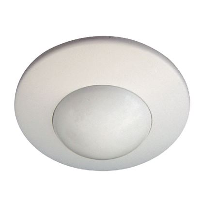 Picture of HOUSEWATCH 360 Degree Mini Flush Mount Sensor. IP40. Passive IR.