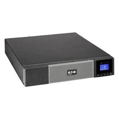Picture of EATON 1500VA 1350W Line Interactive UPS, 2RU, True Sine Wave Output.