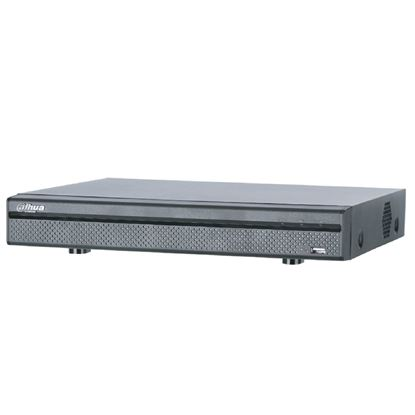 Picture of DAHUA 4 Channel HD Penta-brid XVR with 1TB HDD.