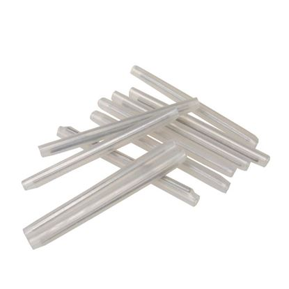Picture of DYNAMIX 60mm 12pk Fibre Splice Protectors. Polyolefin Heat