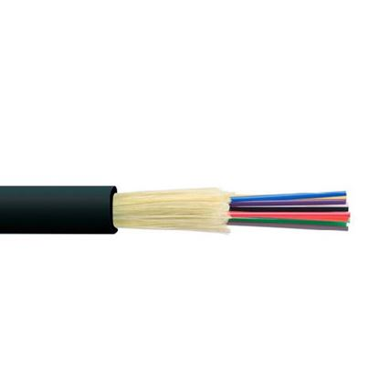Picture of DYNAMIX 200m OM3 6 Core Multimode Tight Buffered Fibre Cable Roll.