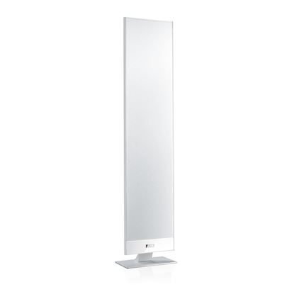 Picture of KEF 4.5' Satellite Speakers. Ultra-slim bass driver. Large