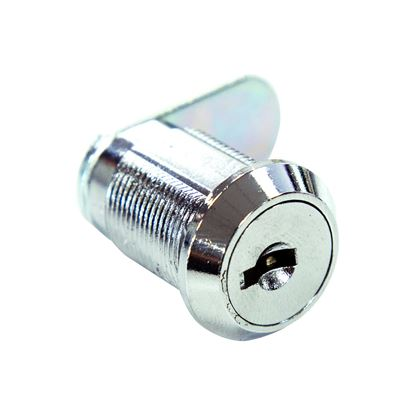 Picture of DYNAMIX Uniquely Keyed Small Round Lock for Front & Rear Doors