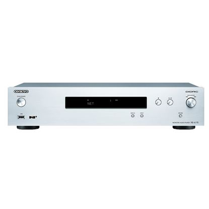 Picture of ONKYO High Res Network Audio Player with Bluetooth. Dual-differential
