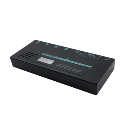 Picture of REXTRON 1 in 4 Out 18G HDMI 2.0 Splitter. Supports Ultra-HD
