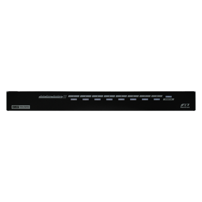 Picture of REXTRON 1 in 8 Out HDMI 2.0 Splitter. Supports Ultra-HD