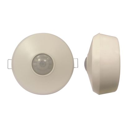 Picture of HOUSEWATCH 360 Degree Surface/Flush Sensor. IP44. Passive IR. 7m