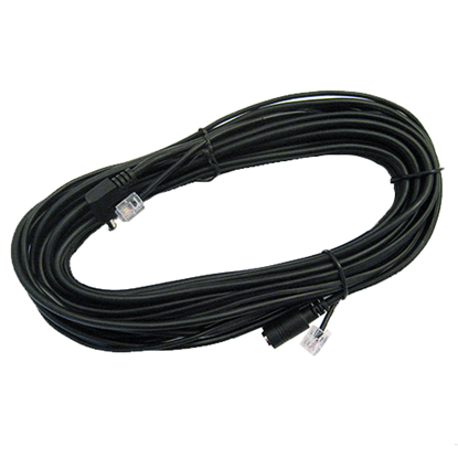 Picture of KONFTEL 7.5M Power and Phone Connection Cable. Designed for