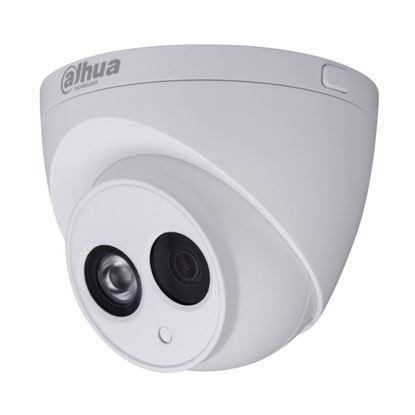 Picture of DAHUA 2MP IR Eyeball Network Camera.2.8mm Fixed Lens. Starlight.