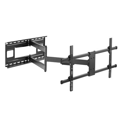 Picture of BRATECK 43'-80' Extra Long Arm Full Motion Wall Mount Bracket.
