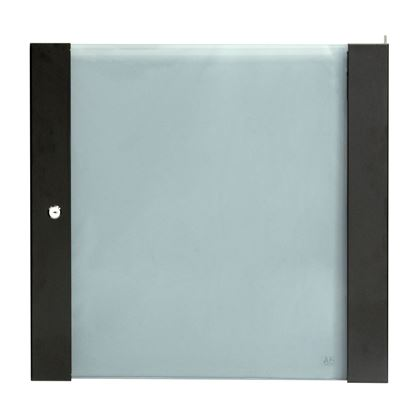 Picture of DYNAMIX 18RU Glass Front Door for RSFDS/RWM Series Cabinets