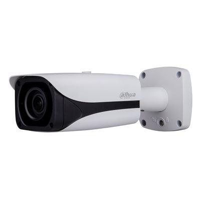 Picture of DAHUA 4MP IP Bullet Camera. 2.7mm~12mm motorised lens.