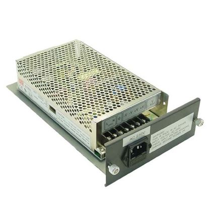 Picture of CTS Redundant Power Supply for LAN- RACK-16. 19-inch Rack Mount, 2U.