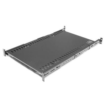 Picture of DYNAMIX Depth adjustable fixed shelf. Depth 508~1016mm.