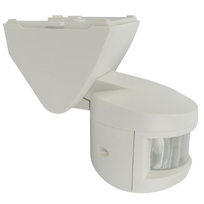 Picture of HOUSEWATCH Outdoor Motion Sensor. IP65. Detection Range Up to 12m.