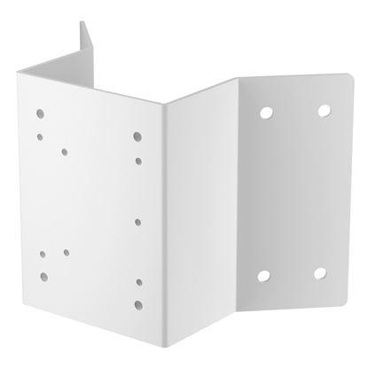 Picture of HONEYWELL 60 Series PTZ Corner Mount Bracket for HC60WZ2E,White.
