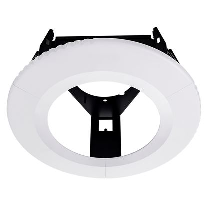 Picture of HONEYWELL 60 Series PTZ In Ceiling Mount Bracket for HC60WZ2E30.White.