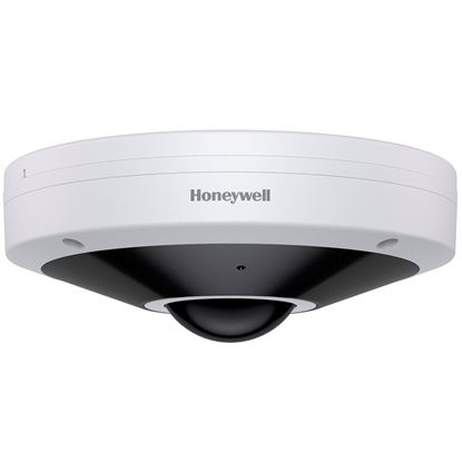 Picture of HONEYWELL 30 Series 5MP WDR IR IP Fisheye Camera with Fixed Lens.