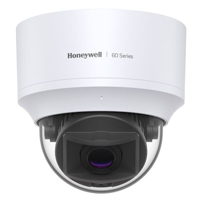 Picture of HONEYWELL 60 Series 5MP WDR Indoor IR Dome Camera with P-IRIS Lens.