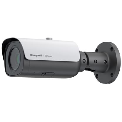 Picture of HONEYWELL 60 Series 5MP WDR Outdoor IR Bullet Camera with P-IRIS Lens.