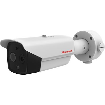Picture of HONEYWELL 4MP IP Thermal & Optical Temperature Detection IR Bullet