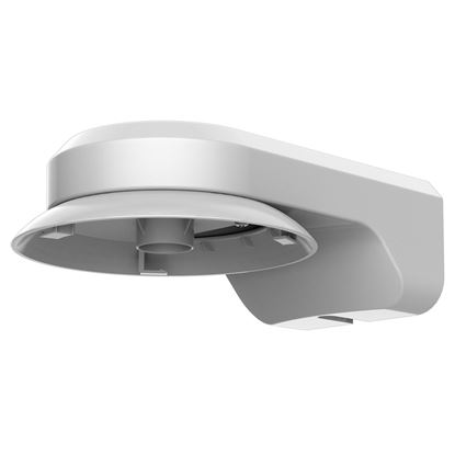 Picture of HILOOK Wall Mount Bracket Designed for Mini PTZ Camera. White Colour.