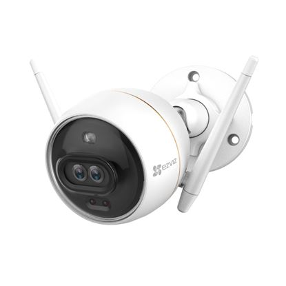 Picture of EZVIZ C3X Outdoor WiFi Smart Home Camera with Dual-lens & Built-in AI