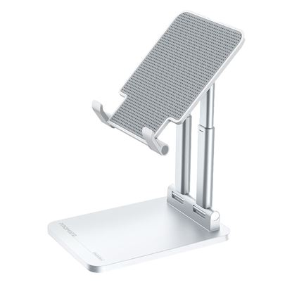Picture of PROMATE Multi-Angle Aluminium Stand for Tablets & Smartphone.