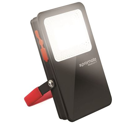 Picture of PROMATE Ultra-Bright Portable LED Flood Light with 5400mAh Power Bank