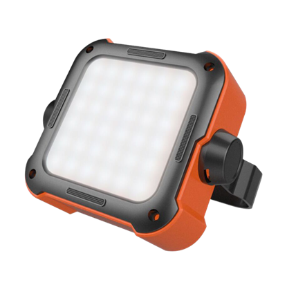 Picture of PROMATE Outdoor Portable LED Flood Light with 10000mAh Power Bank.