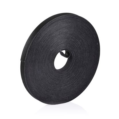 Picture of VELCRO QWIK 12.5mm Continuous 22.8m Cable Roll. Custom Cut to Length.