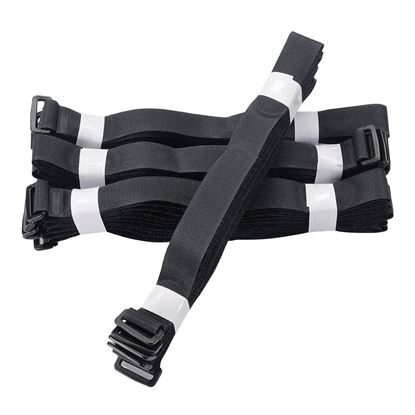 Picture of VELCRO VELSTRAP 900mm x 25mm. Reusable Self-Engaging High