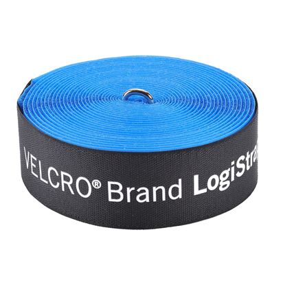 Picture of VELCRO LOGISTRAP 50mm x 7m Self- Engaging Re-usable Strap. Designed