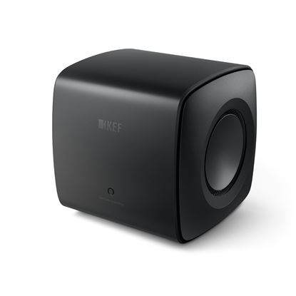 Picture of KEF KC62 Subwoofer Dual 6.5 inch Uni-Core force