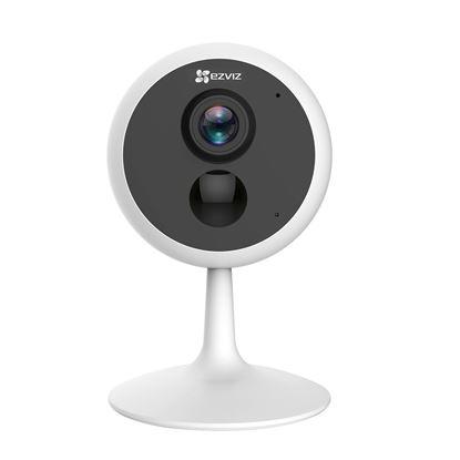 Picture of EZVIZ C1C+PIR Indoor WiFi Camera with Smart PIR Detection. 2.8mm