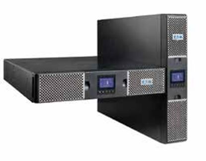 Picture of EATON 9PX 1500VA  RT2U Lithium UPS Rack/Tower 2U . Graphical LCD