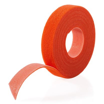 Picture of VELCRO One-Wrap Cable Tie. 12.5mm x 22.8m. Designed for easy cable
