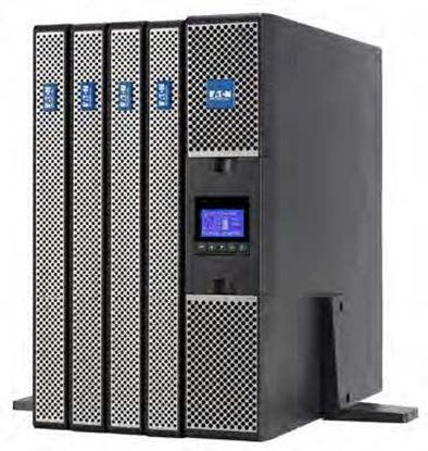 Picture of EATON 9PX Lithium 2kVA/3kVA 72V, 1U Rack/Tower Battery Module.. Rack