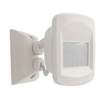 Picture of HOUSEWATCH Surface Mount Outdoor Standalone IP65 Infrared Sensor.