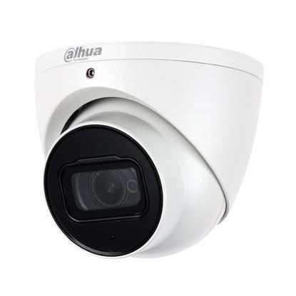 Picture of DAHUA 8MP 4K Starlight Eyeball Camera with 3.6mm Fixed Lens.